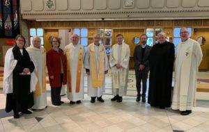 Ecumenical Service, Jan 2020